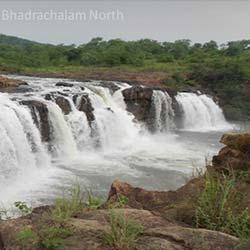 Laknavaram Lake in Warangal