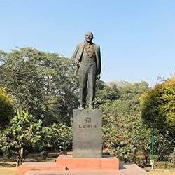 Lenin Statue Vijayawada in Vijayawada