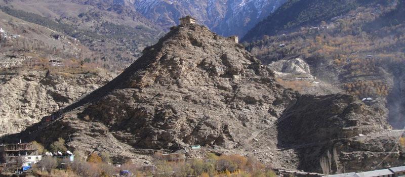 Lipa-asrang Sanctuary