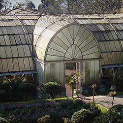 Lloyd's Botanical Garden in Darjeeling