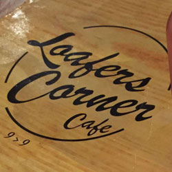 Loafer's Corner in Kochi