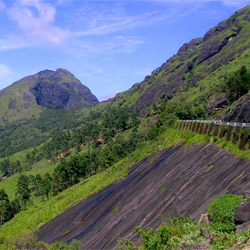 Lockhart Gap in Munnar