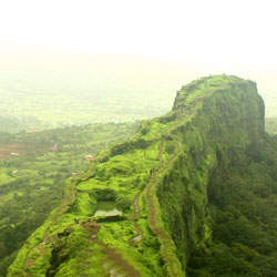 Lohagarh Fort in Pune