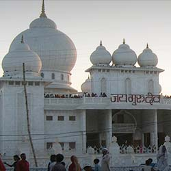 Lord Krishna Temple in Imphal