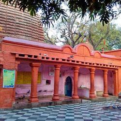 Maa Kalyaneshwari Temple in Bardhaman