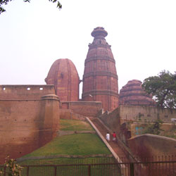 Madan Mohan Temple in Agra