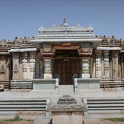 Madhava Temple in Cuttack