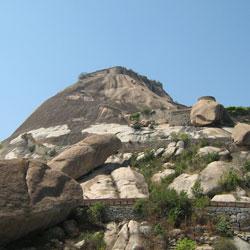Madhugiri in Tumkur