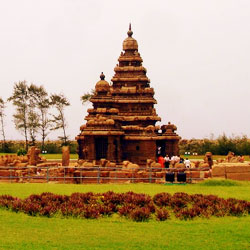 MahabalipuramTemples in Kanchipuram