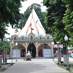 Mahabhairab Temple in Tezpur
