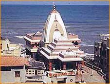 Mahalakshmi Temple Mumbai in Mumbai