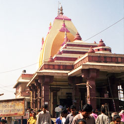 Mahalaxmi Temple in