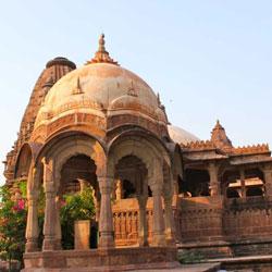 Mahamandaleshwar Mahadev in Jodhpur