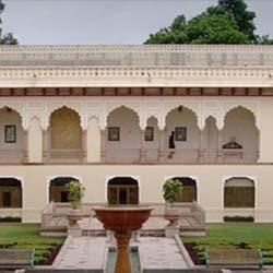 Maharaja Ranjit Singh War Museum in Ludhiana