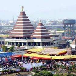 Mahavir Mandir in Patna