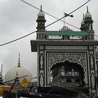 Mahim Shrine in Mumbai