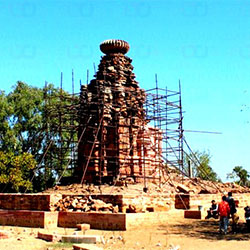 Mahua Shiva Temple in Shivpuri