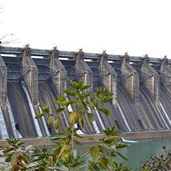 Maithon Dam – Dhanbad in Dhanbad