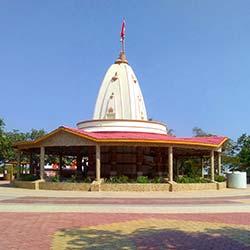 Malnath Shiv Temple in Bhavnagar