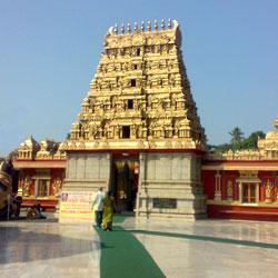 Mangaladevi Temple in Mangalore