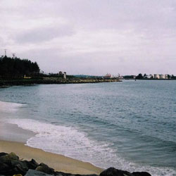 Mangalore Beach in Mangalore