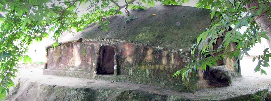 Maniharan Tunnel
