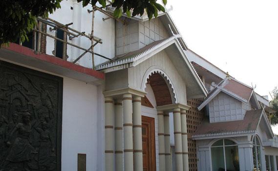 Manipur State Museum