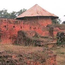 Maniyar Math in Rajgir