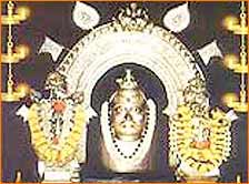 Manjunatha Temple in Mangalore