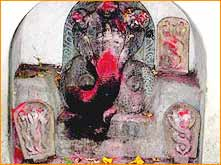 Mannarasala Temple in Alappuzha/Alleppey