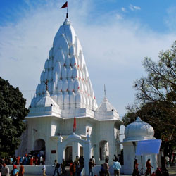 Mansa Devi Temple in Panchkula