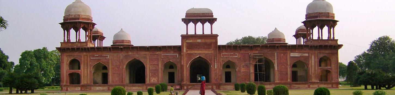 Mariam Tomb