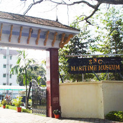 Maritime Museum in