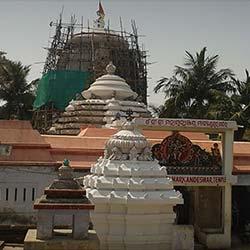 Markandeshwar Temple in Puri