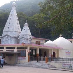 Markandeya in Bilaspur
