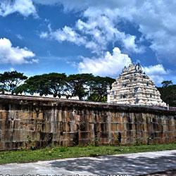 Markandeya Temple in Rajahmundry