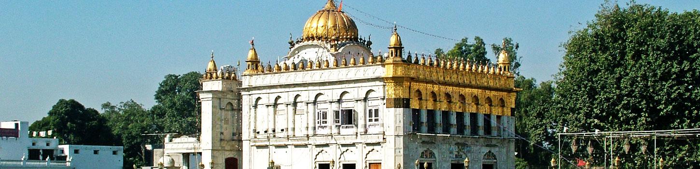 Mata Mandir Temple