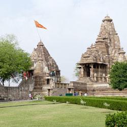 Matangeshvara Temple in Khajuraho