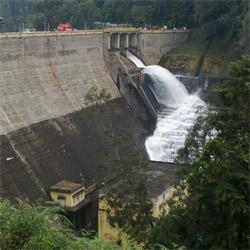 Mattupetty Dam in Munnar