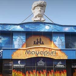 Mayapuri - Wonder Wax Museum in Kanyakumari