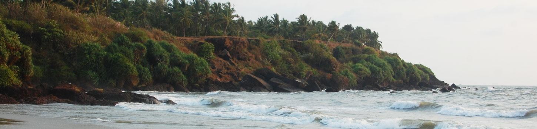 Meenkunnu Beach