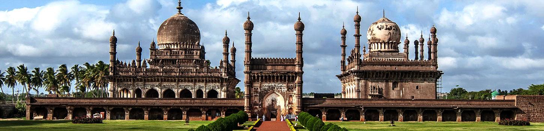 Mehtar Mahal Bijapur India Best Time To Visit Mehtar Mahal