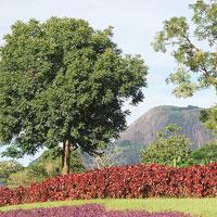 Millennium Park (Abuja) in Abuja
