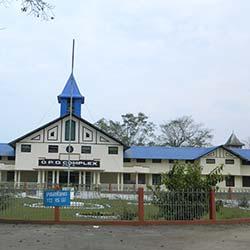 Moderkhat Satra in Dibrugarh