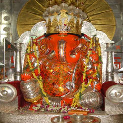 Moti Doongri in Jaipur
