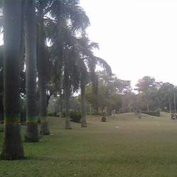 Moti Jheel Park in Kanpur