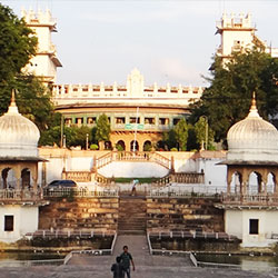 Moti Mahal in Faizabad