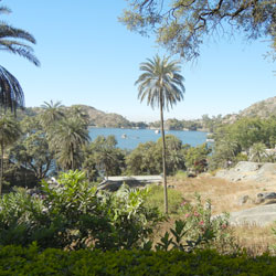 Mount Abu Sanctuary in Mount Abu