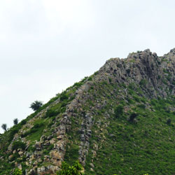 Mountain Trekking in Alwar in Alwar