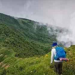Mountain Trekking in Guwahati in Guwahati